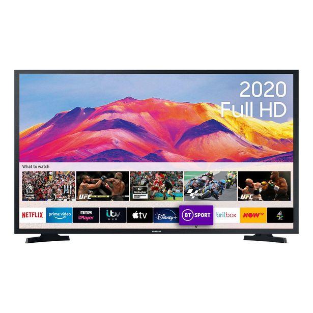 Samsung 32 Inch UE32T5300 Smart Full HD HDR LED TV offer at £279