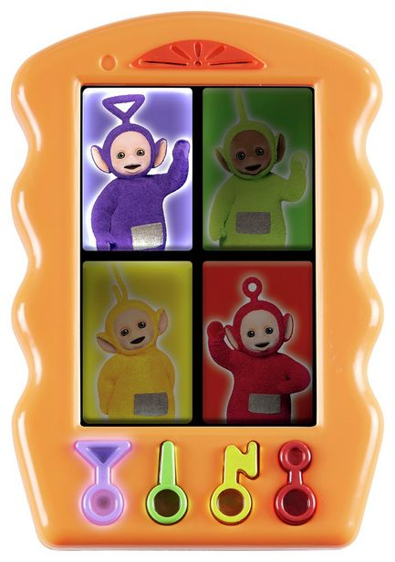 Teletubbies Phone Activity Toy offer at £10