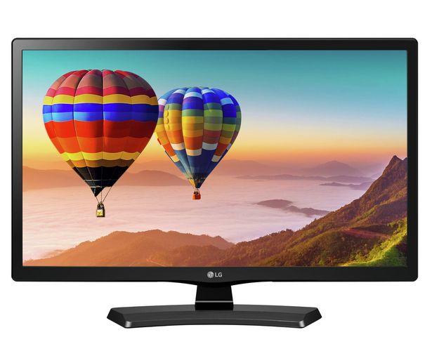 LG 22 Inch 22TN410V Full HD LED TV Monitor offer at £149