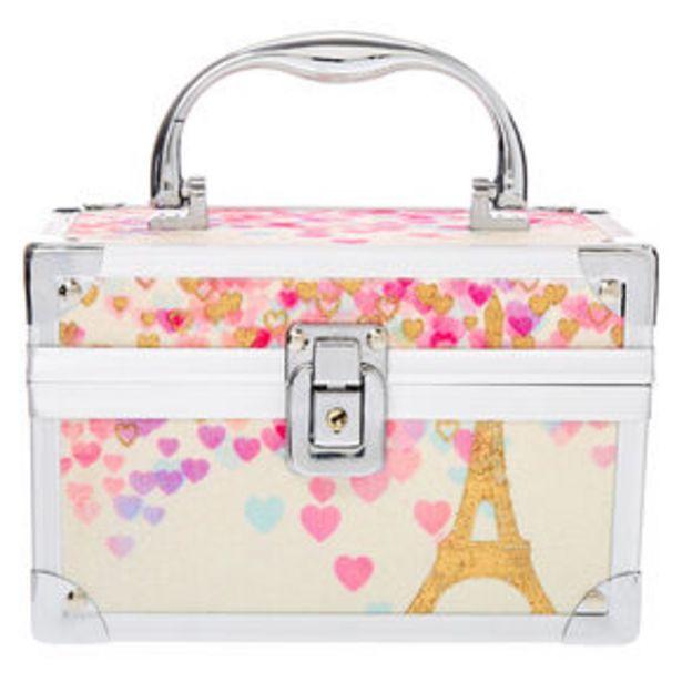 Paris Love Lock Box offer at £9.6