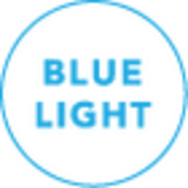 Solar Blue Light Reducing Round Clear Lens Frames - Clear offer at £7.2