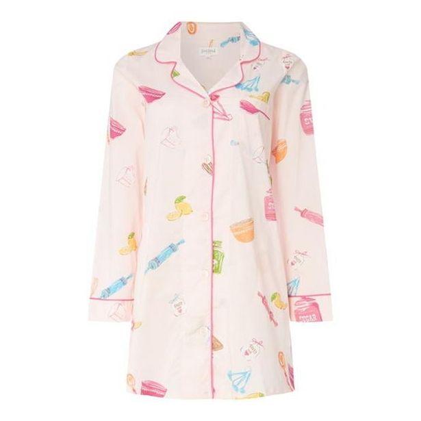 Bedhead Sugar Sleep Shirt offer at £37