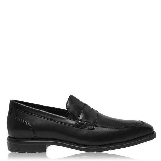 Rockport Rockport Penny Footwear Mens offer at £53