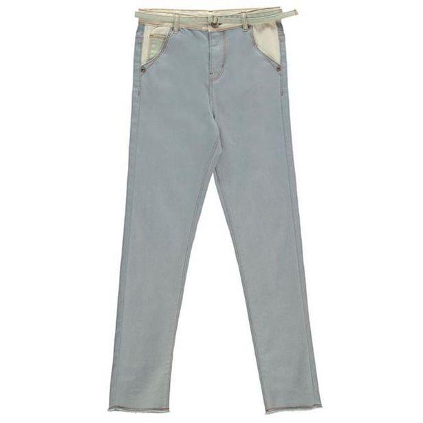 Firetrap Skinny Jeans Junior Girls offer at £6.5