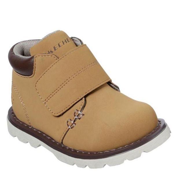 Skechers Bowled Oter Infant Boys Shoes offer at £20