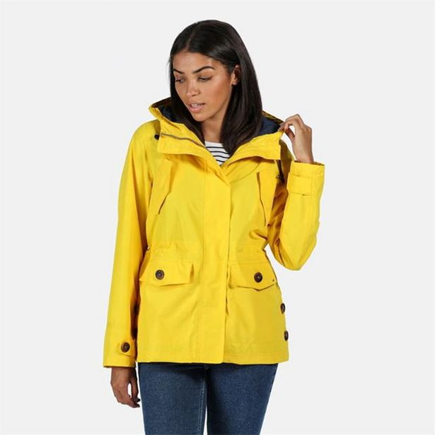Regatta Regatta Ninette Waterproof Jacket offer at £50
