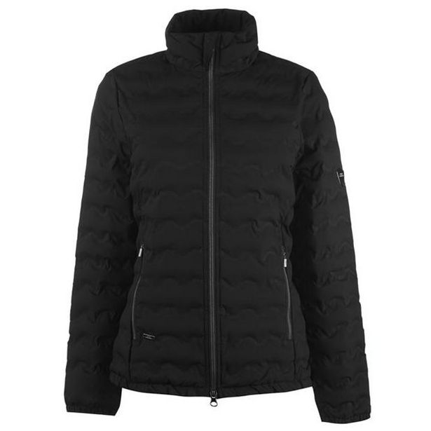 AA Platinum Cortina Padded Jacket offer at £63.5