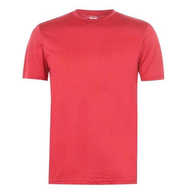 Iron Man Jersey T Shirt Mens offer at £1.5