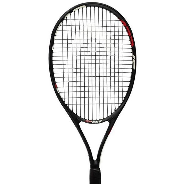 HEAD MX Speed Elite Tennis Racket offer at £29.99