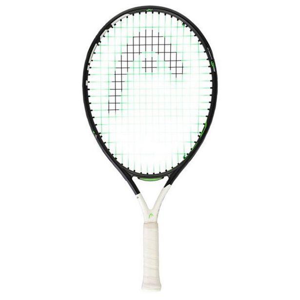 HEAD IG Speed 21 Tennis Racket Juniors offer at £18