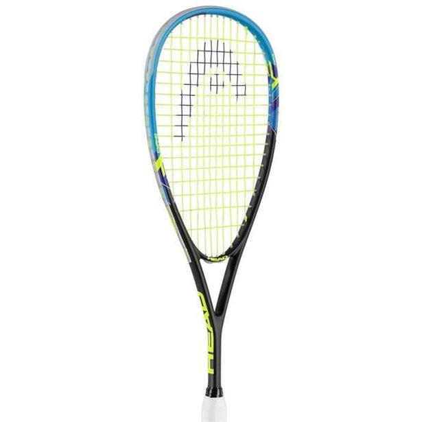 HEAD Cyano Squash Racket offer at £39.99
