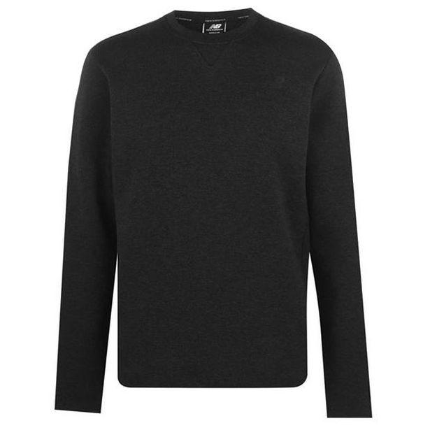 New Balance Crew Sweatshirt Mens offer at £18