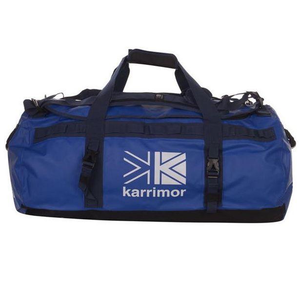 Karrimor 90L Duffle Bag offer at £31