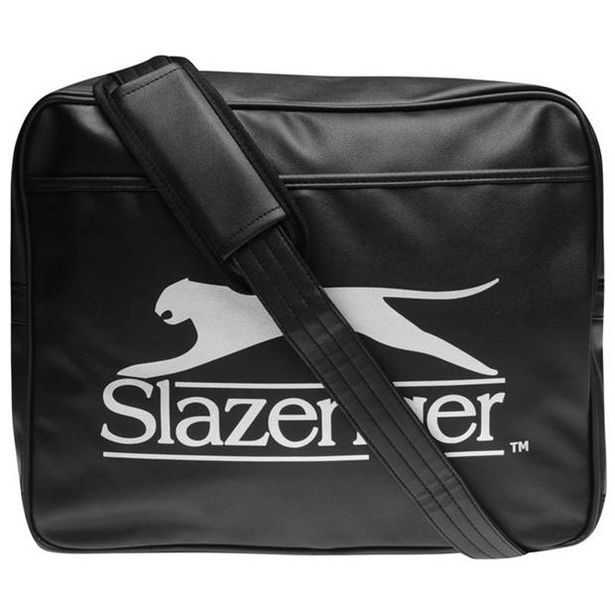 Slazenger Flash Flight Bag offer at £10