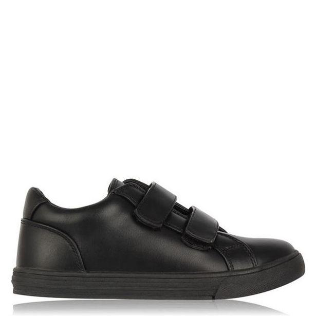 Giorgio Chesham Child Boys Shoes offer at £9