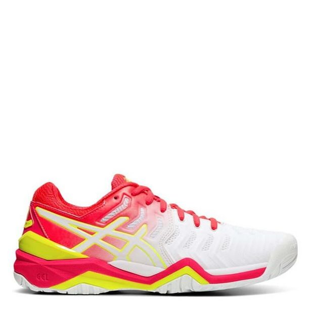 Asics Gel Resolution Trainers Ladies offer at £60
