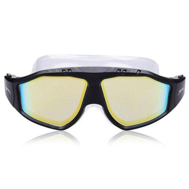 Slazenger Triathlon Mirror Goggles offer at £6.5