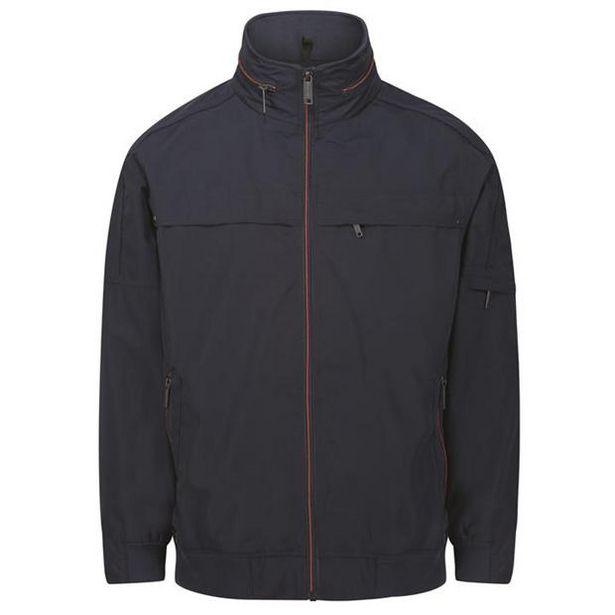 Regatta Montel Waterproof Jacket Mens offer at £34