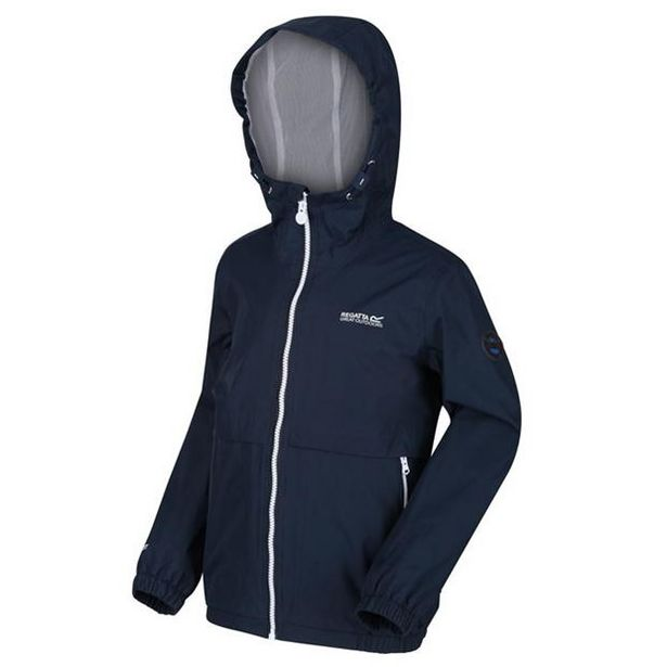 Regatta Haskel Waterproof Jacket offer at £22.5