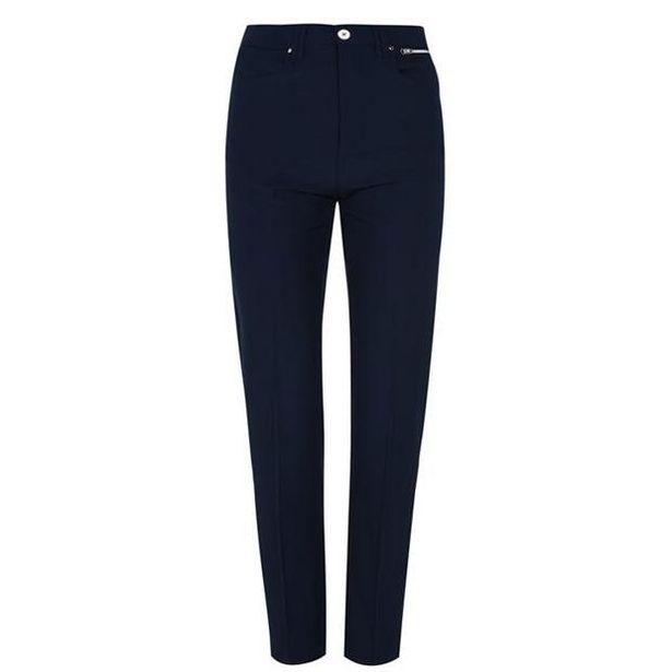 Slazenger Golf Trousers Ladies offer at £14.99