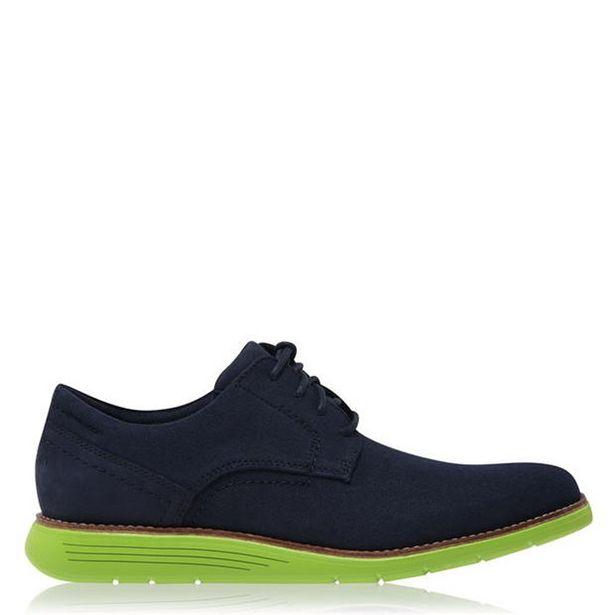 Rockport Rockport Mens Canvas Shoes offer at £50