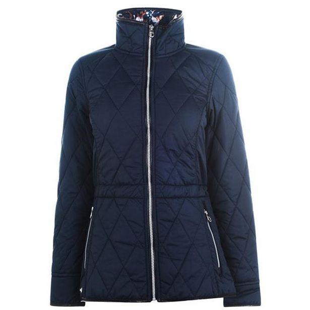 Regatta Cyanne Quilted Jacket offer at £36