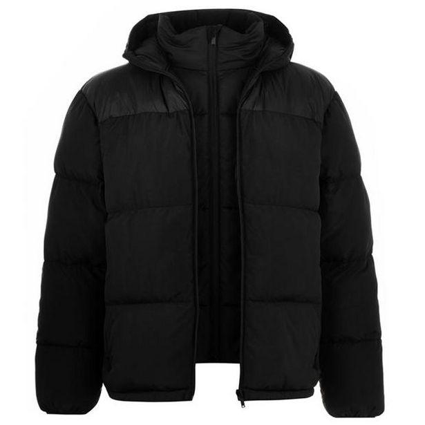 Puffa 2 Zip Jacket offer at £39