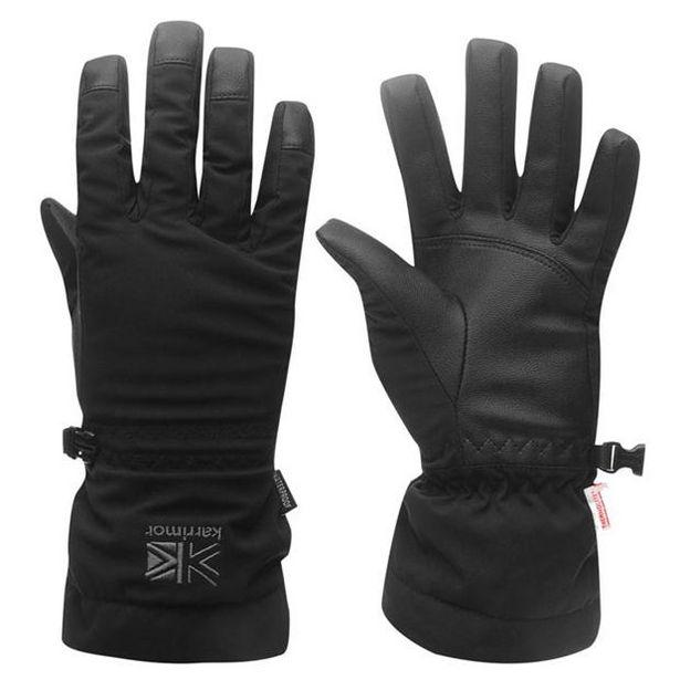 Karrimor Transition Walking Gloves Mens offer at £9.5