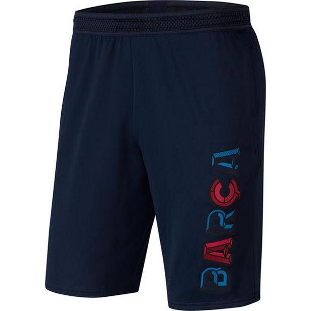 Nike Barcelona Shorts offer at £14