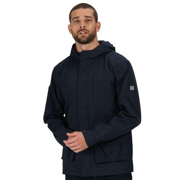 Regatta Bazyl II Waterproof Jacket offer at £40