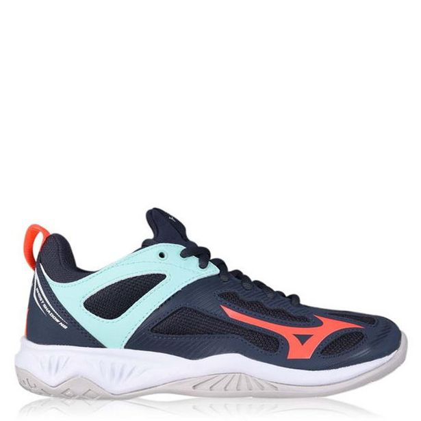 Mizuno Ghost Shadow Netball Trainers Ladies offer at £39.5