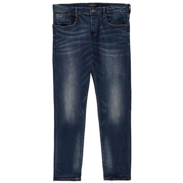 SCOTCH AND SODA Ralston Stretch Jeans offer at £29.99