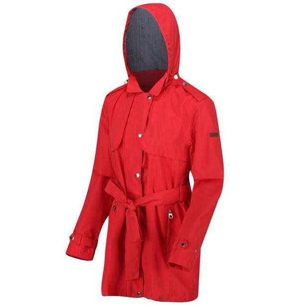 Regatta Regatta Garbo Waterproof Jacket offer at £45