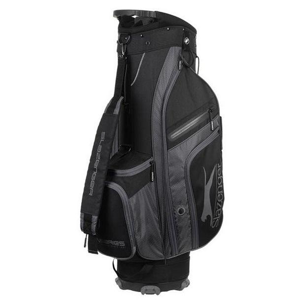 Slazenger V Series Lite Golf Cart Bag offer at £64.99