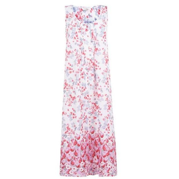 Nora Rose Floral Print Dress offer at £22