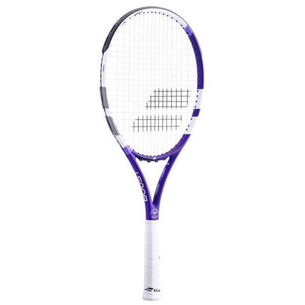 Babolat Boost Wimbledon Tennis Racket offer at £62