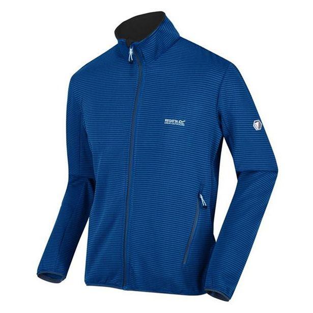 Regatta Highton Lite Full Zip Stretch Softshell offer at £25