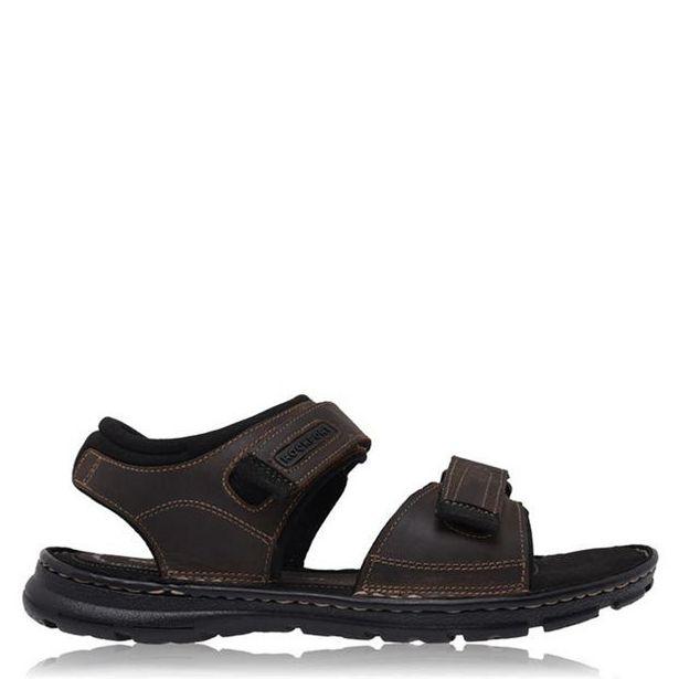 Rockport Rockport Darwyn Footwear Mens offer at £30
