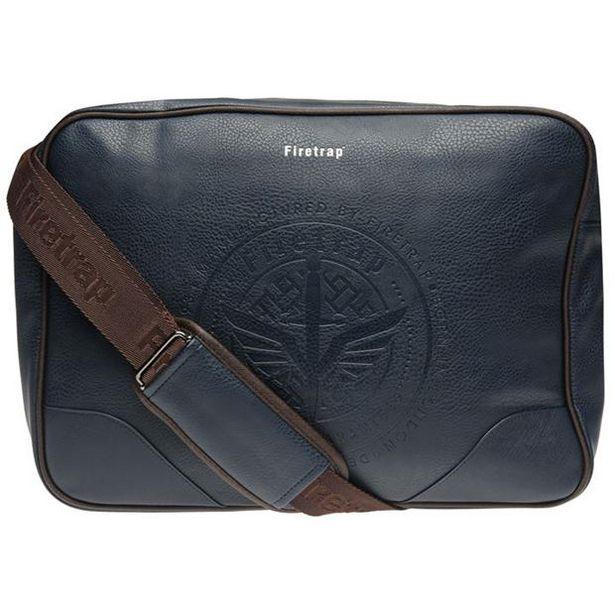 Firetrap Formal Flight Bag offer at £13
