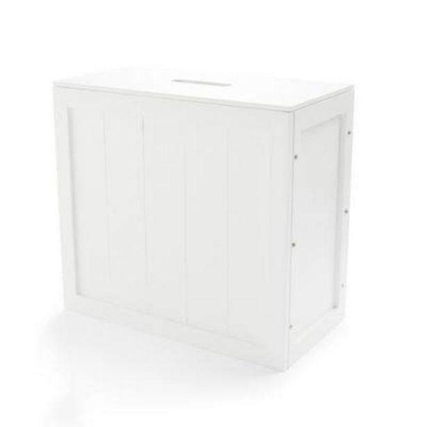 White Bathroom Box offer at £12
