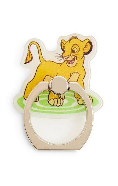 Disney Lion King Simba Phone Ring offer at £2.5