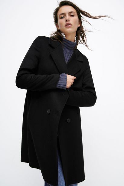 MASCULINE COAT offer at £99.99