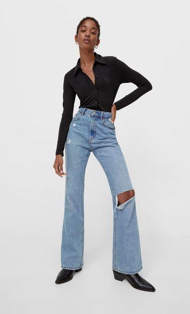 Vintage flared jeans offer at £27.99