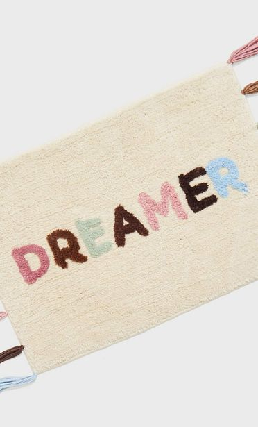 Dreamer rug offer at £15.99