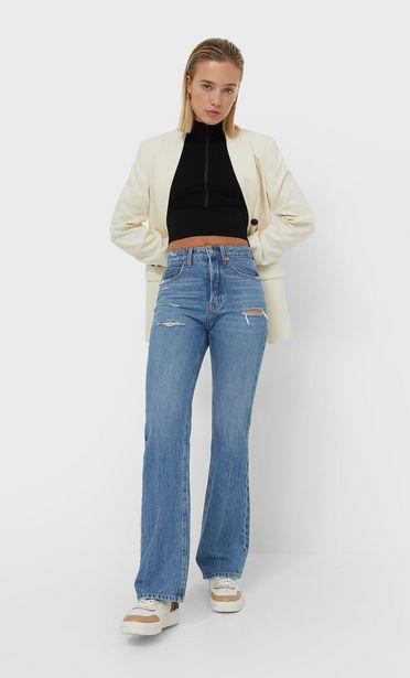 Vintage flared jeans offer at £19.99