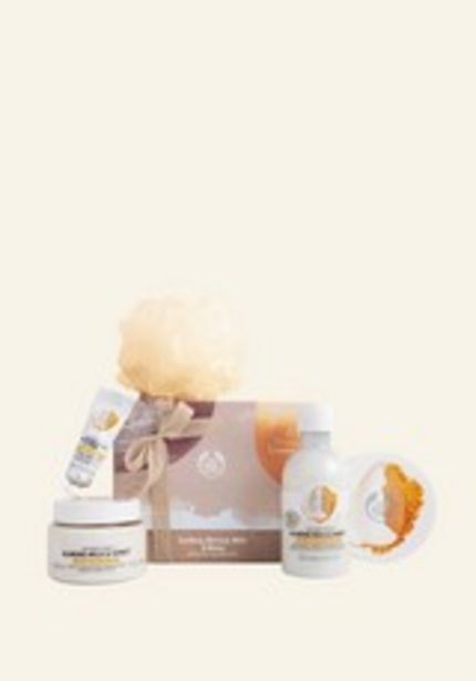 Soothing Almond Milk & Honey Premium Collection offer at £35