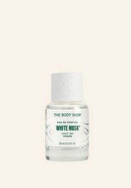 White Musk® Eau De Parfum offer at £22