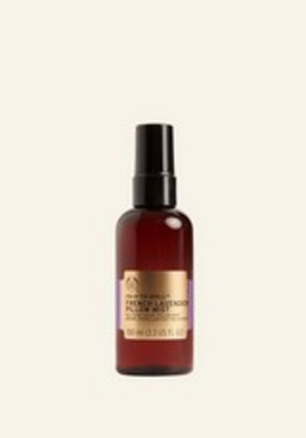 Spa of The World French Lavender Pillow Mist offer at £15
