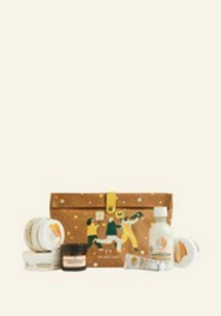 Soothing Almond Milk & Honey Ultimate Gift Bag offer at £32