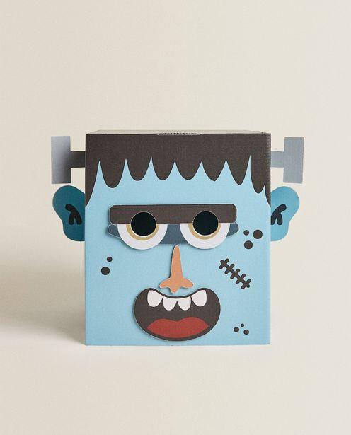 Monster Mask offer at £17.99